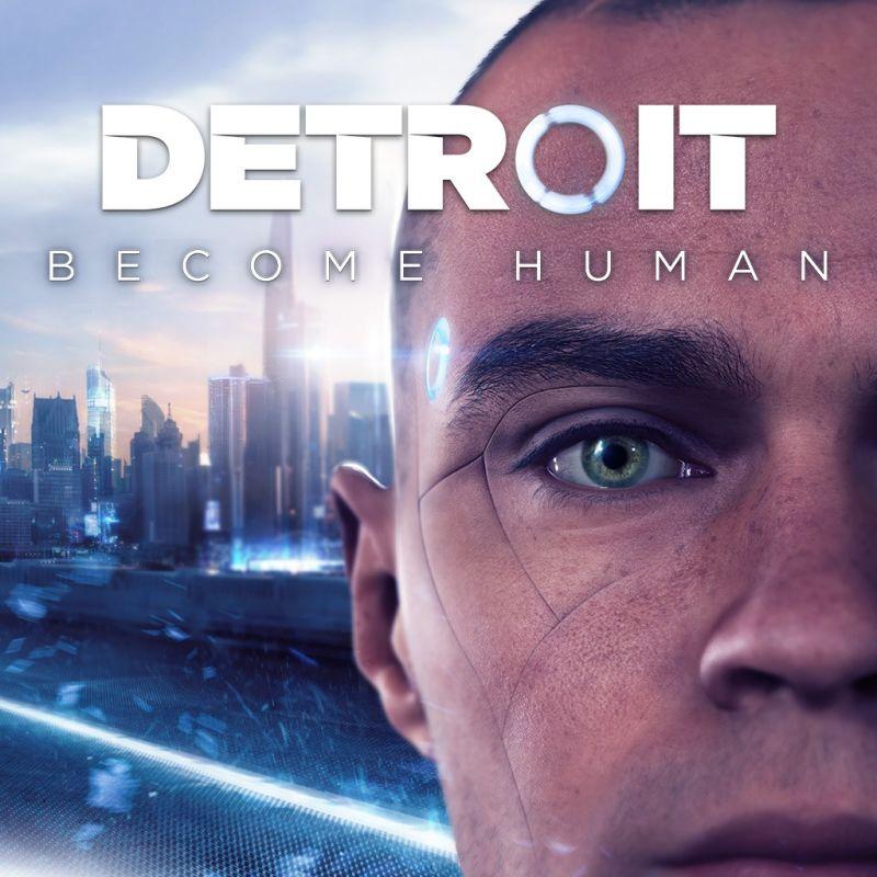 [PC Steam] Detroit: Become Human - £14.69 - Voidu