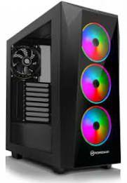 AMD Ryzen 5 2600X ASUS® PRIME A320M-K 8GB Corsair VENGEANCE 2400MHz 4GB GEFORCE GTX 1650 1TB SEAGATE £611 at PC Specialist
