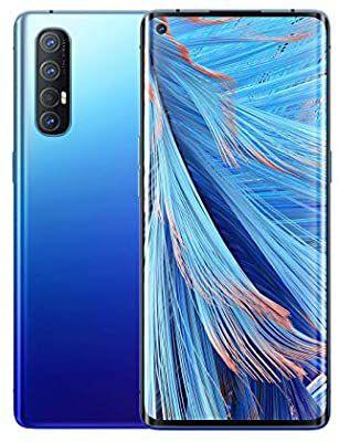 OPPO Find X2 Neo 5G 4025 mAh 48MP Zoom Camera 90Hz Smartphone - Blue - £409.99 @ Amazon