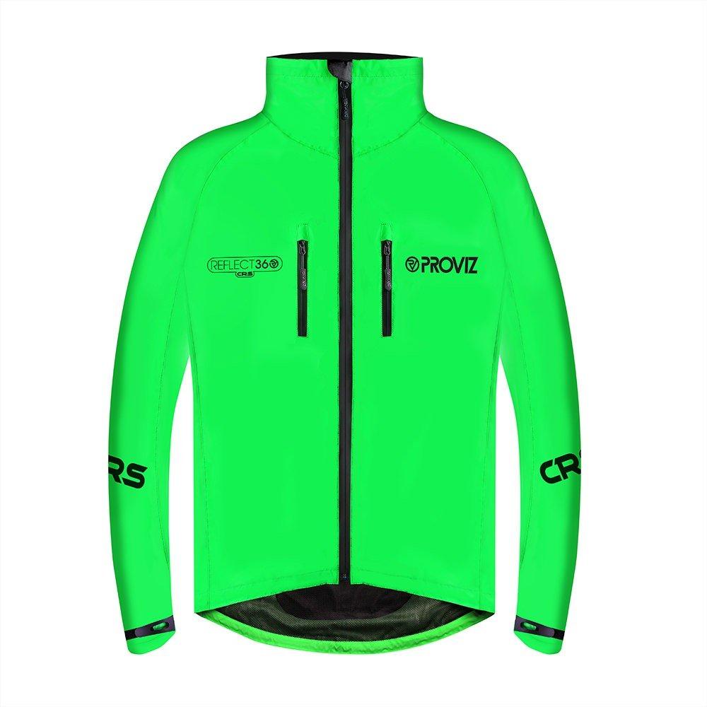 REFLECT360 CRS Men's Cycling Jacket £103.99 @ Proviz