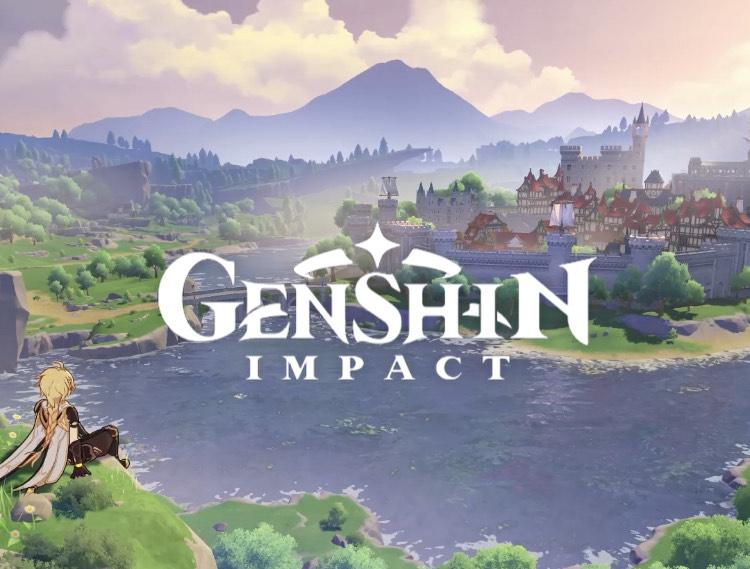 Genshin impact gift code global server