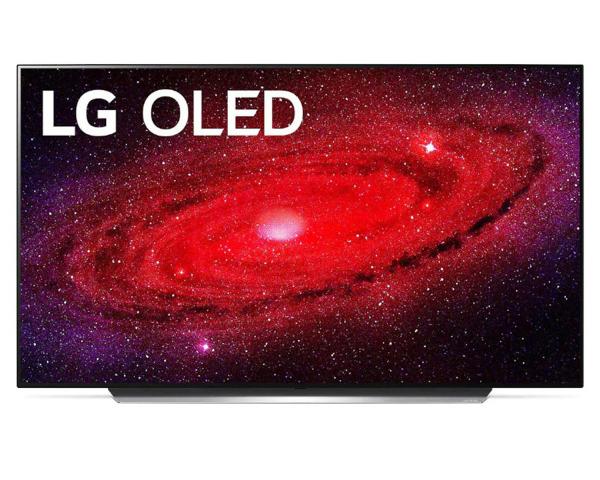 """LG OLED55CX5LB 55"""" 4K Smart OLED TV £1169.10 with 10% off code LG10 at Tekzone"""