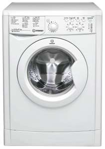 INDESIT IWC71452 ECO Washing Machine - White for £149.97 delivered @ Currys / eBay
