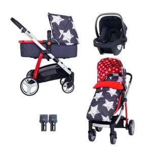 Cosatto Leap Travel System - £199 (Free Click and Collect) @ Argos