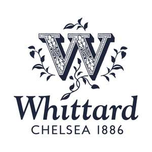 15% off a £30 spend at Whittards of Chelsea