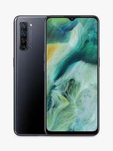 Oppo Find X2 Lite Smartphone 8GB 128GB Black 5G NFC - £295.99 Delivered @ John Lewis & Partners