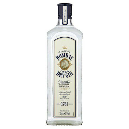 Bombay London Dry Gin 1L- £17.00 / Bombay Sapphire London Gin 1L - £19.99 @ Morrisons