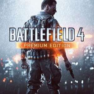 [PS4] Battlefield 4 Premium Edition - £5.24 @ PlayStation Store