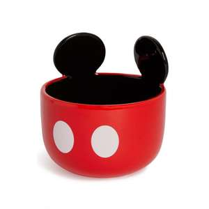 Mickey mouse bowl £5 instore @ Primark