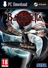 [Steam PC] Bayonetta £2.75 @ Voidu