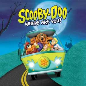 Scooby-doo itunes US various titles TV and Movies Sale £19.30 at iTunes Store