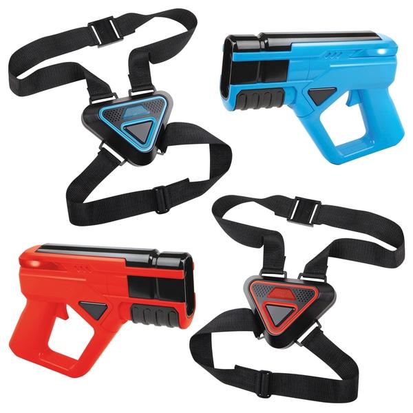 Laser Tag Battle Set £19.99 at Smyths Toys