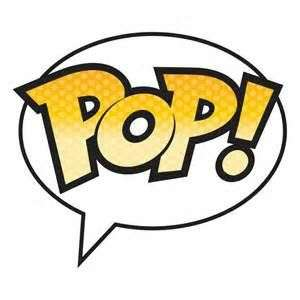 5 funko pop vinyls for £40 selected pops at Pop In A Box