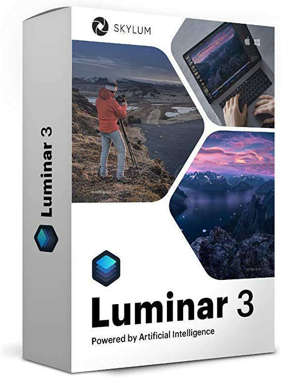 Skylum Luminar 3 photo editing Free at Skylum