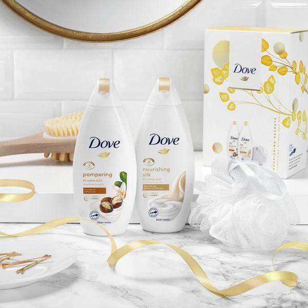 Dove Nourishing Secrets Pampering Rituals Duo Gift Set £2.79 FREE C&C @ Superdrug