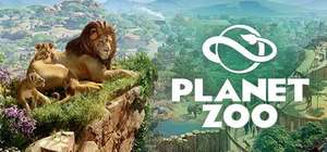 Planet Zoo £22.74 at Steam Store