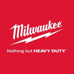 Buy selected m12 and m18 kits and redeem free milwaukee products