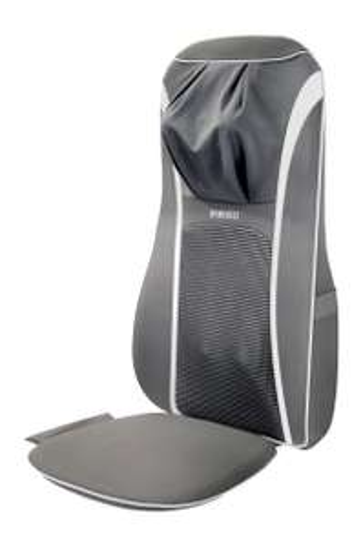 HoMedics Sensatouch 2 in 1 Shiatsu Back Massager Chair Cushion with 2 Year Guarantee £99 @ Homedics shop