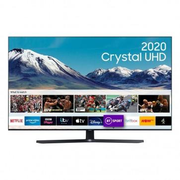 "Samsung UE65TU8500 65"" 4K Ultra HD HDR TV - £738.99 @ District Electricals"