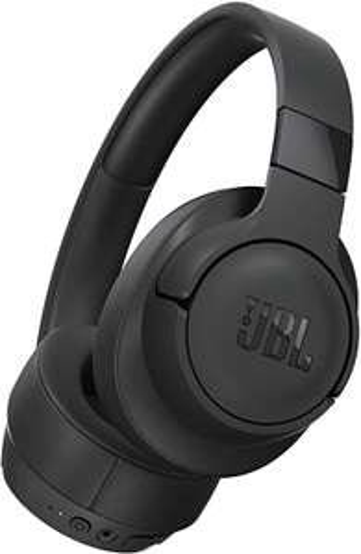 JBL TUNE 700BT Wireless Over-Ear Headphones (Black / White available - Blue back order) - £34.99 delivered @ JBL