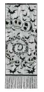 Disney Nightmare Before Christmas Large Fabric Wall Hanging £6 free click and collect at Argos