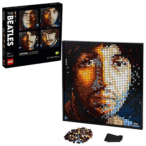 LEGO 31198 The Beatles ~£67.51 @ Amazon.de