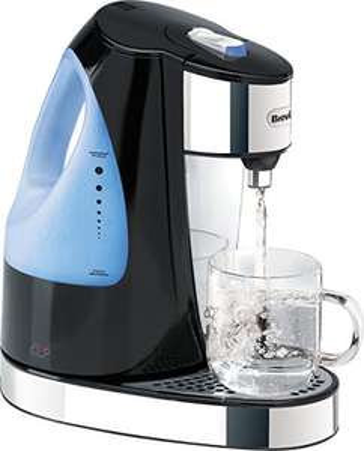 Breville HotCup Hot Water Dispenser, 3 KW Fast Boil, 1.5 Litre, Gloss Black [VKJ142] - £30 Delivered @ Amazon