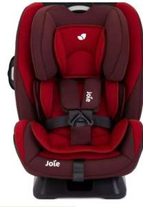 Joie Every Stage 0+/ 1/2/3 Child Car Seat - Salsa 186266 £150 @ Halfords