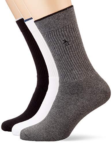 Original Penguin Men's Socks, Size 7-11 (Pack of 3) £4.50 Amazon Prime / £8.99 Non Prime