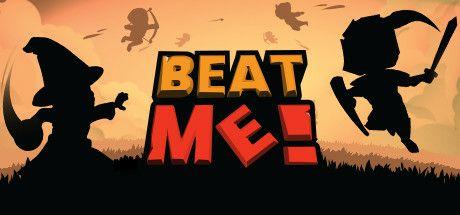 Beat me!(Steam) for free via Intel