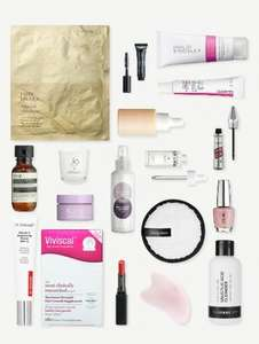 Harper's Bazaar Beauty Advent Calendar £100 @ Hearst Magazines