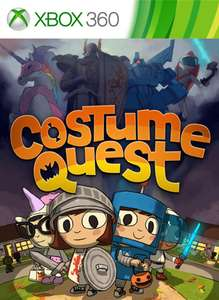 Costume Quest (Xbox One | Series X) at Microsoft Store Japan