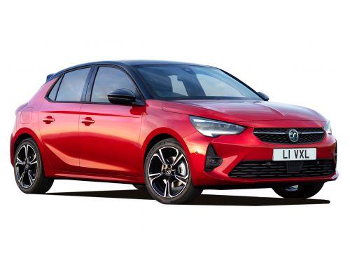 Lease a Vauxhall Corsa Hatchback 1.2 Turbo Elite Nav Premium 5dr £131.99 p/m 6+47 £791.93 Upfront £7211.47 @ Leasecar