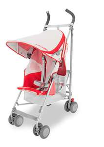 Maclaren Marmalade Wing Knit Stroller £99.99 delivered @ TK Maxx