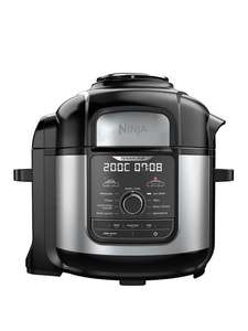 NINJA Foodi Max OP500UK - £39.99 + free Click and Collect / £3.99 delivery @ Very