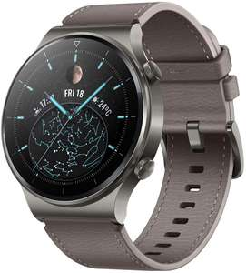 Huawei Watch GT2 Pro Classic + Freebuds 3i White - £236.06 @ Amazon