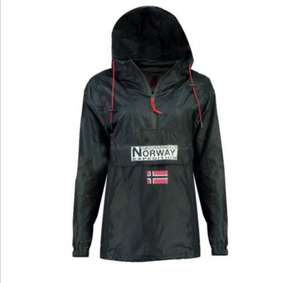 Geographical Norway Navy Downcity Jacket size L - £34.95 Delivered @ BrandAlley