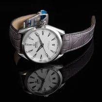 Omega Seamaster Aqua Terra 38mm Silver Dial Automatic £3480 @ Berry's Jewellers