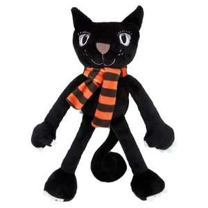 Halloween decorations and costumes - 75% off (eg black cat toy for £1) @ Waitrose & Partners