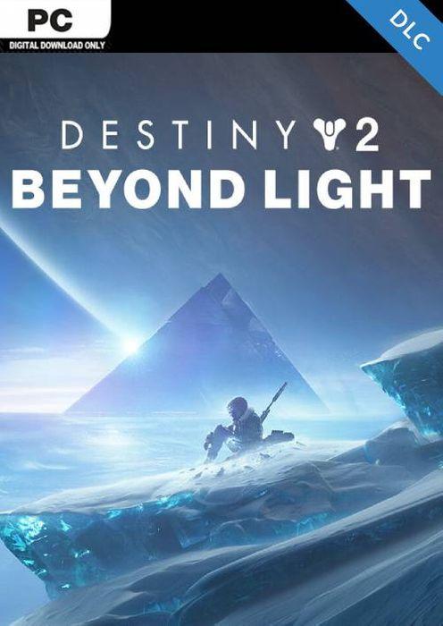 Destiny 2 Beyond light CD Keys £25.99 @ CDKeys