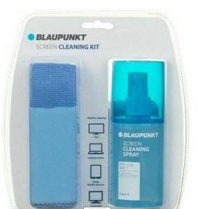 Blaupunkt Screen Cleaning Kit Tablet Phone PC Brand New & Sealed - £1 Instore @ B&M (Manchester Cheetham Hill)