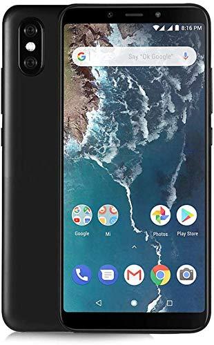 Xiaomi Mi A2 64 GB Black Used: Acceptable £64.79 @ Amazon warehouse