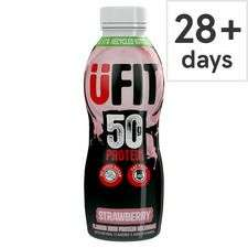 UFIT 50 protein shake - £1.45 @ Tesco