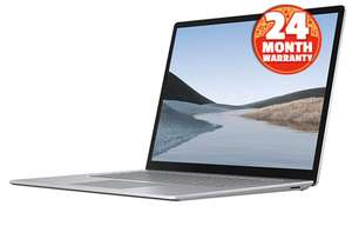 "Microsoft Surface Laptop 3/Ryzen 5 3580u/8GB Ram/128GB SSD/15""/Grade B £700 At CeX"