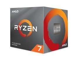 AMD Ryzen 9 5900X 3.7GHz 12 Core (Socket AM4) CPU £509.99 at CCLOnline