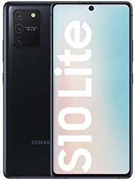 "Samsung Galaxy S10 Lite - Smartphone 6.7 ""FHD + (4G, 8GB RAM, 128GB) - £373.34 / £364 Fee Free Card @ Amazon Spain"