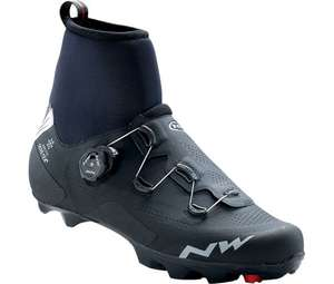 Northwave Raptor Arctic GTX Winter Shoes SPD £99.99 @ CRC chain reaction