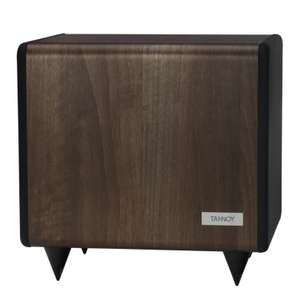 Tannoy TS2.8 Subwoofer - Walnut Finish £189 Delivered @ Peter Tyson Online