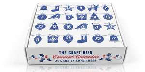 Flavourly Beer Advent Calender - (Preorder) £39.95 delivered @ Flavourly