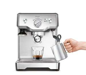 Sage the Duo Temp Pro Espresso Machine £299 @ Amazon